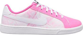 Кросівки Nike WMNS COURT ROYALE PREM жіночі - фото