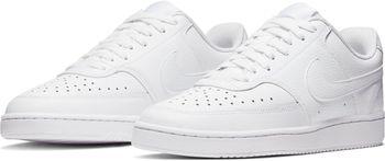Кросівки Nike Court Vision Low жіночі - фото